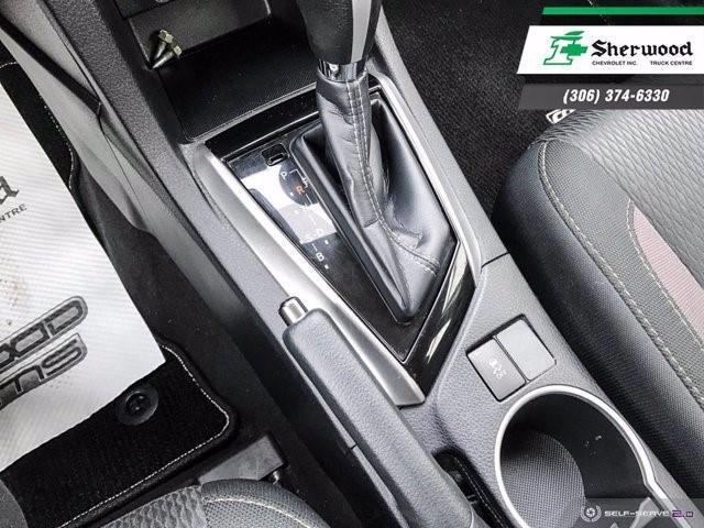 toyota Corolla 2019 - 19