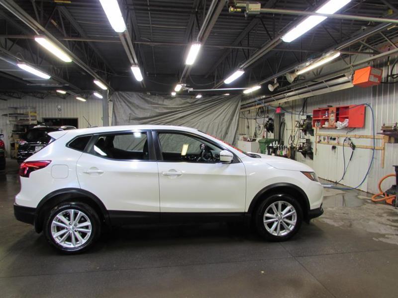Nissan Qashqai 2017 SV TA MAIN LIBRE*CAMÉRA*TOIT