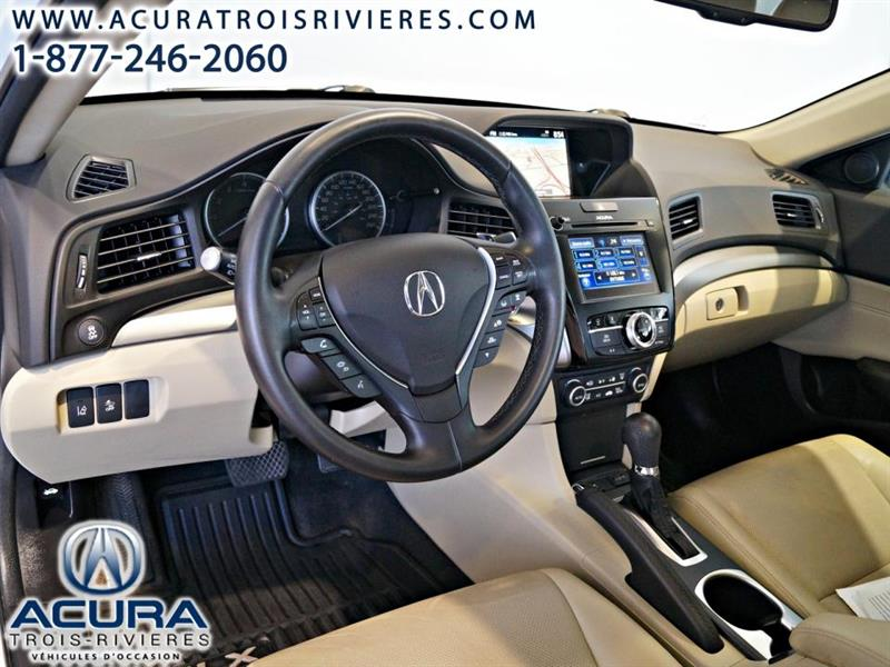 Acura ILX 8
