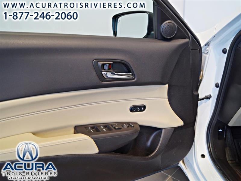 Acura ILX 10