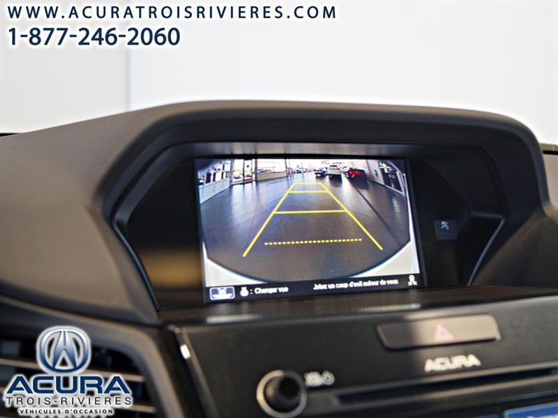Acura ILX 16
