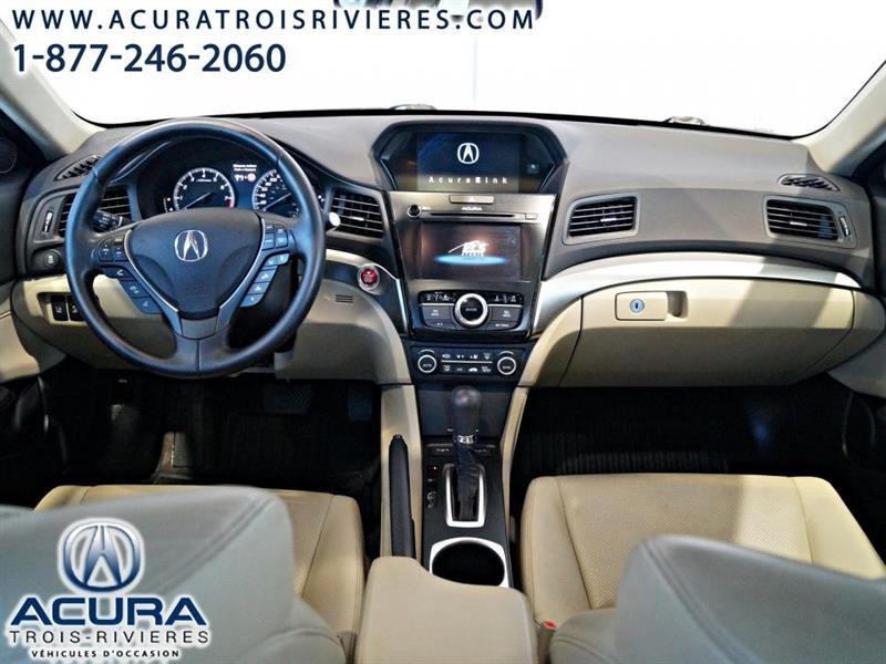 Acura ILX 18