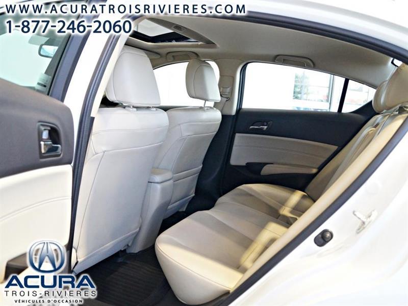Acura ILX 19