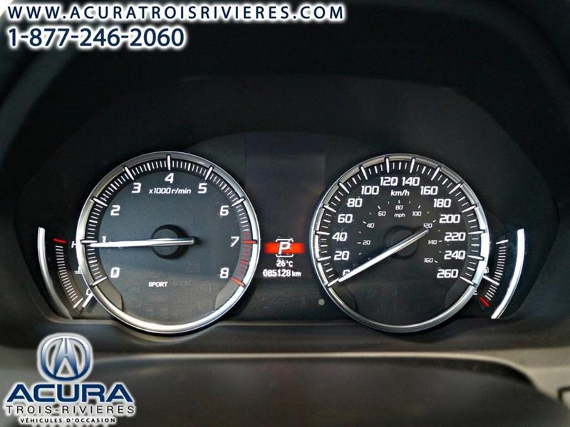 Acura TLX 22