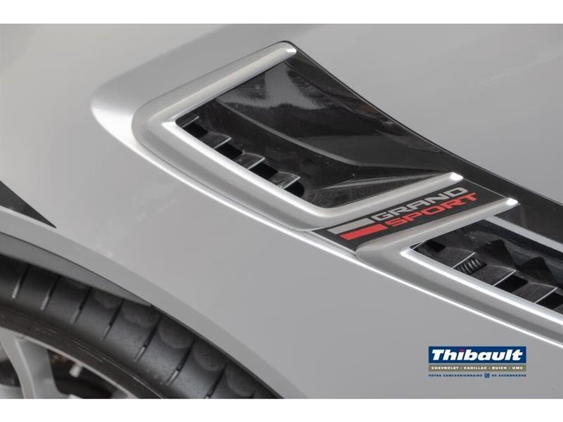 Chevrolet Corvette 25