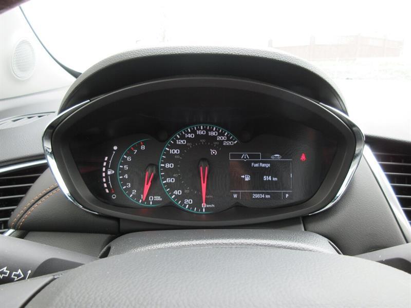 Chevrolet Trax 25