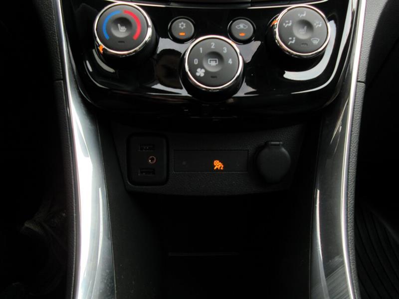Chevrolet Trax 30