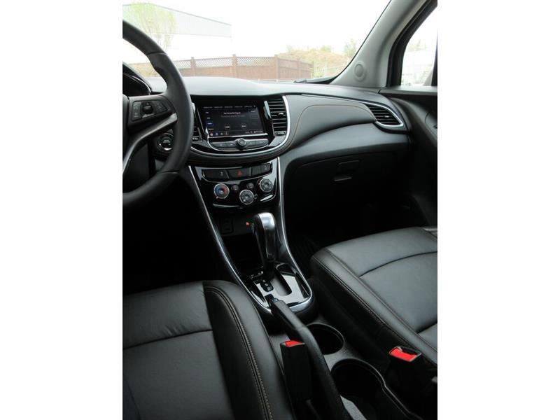 Chevrolet Trax 31