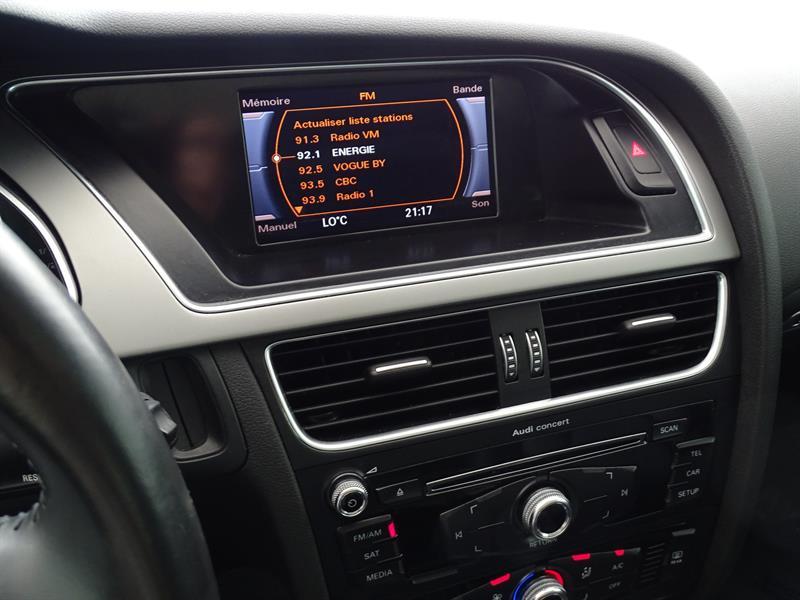 Audi A5 28