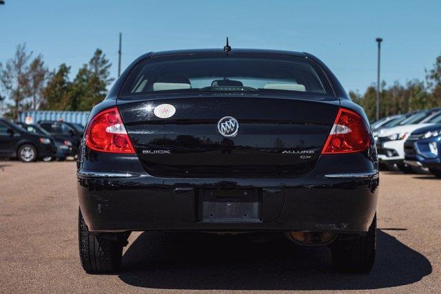 Buick Allure 7