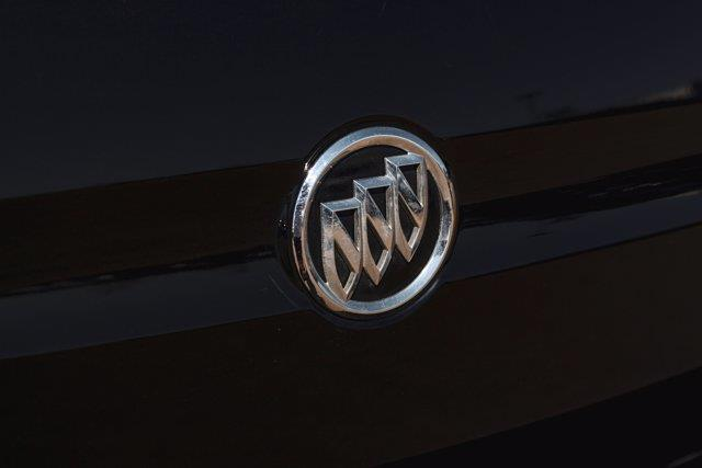 Buick Allure 8