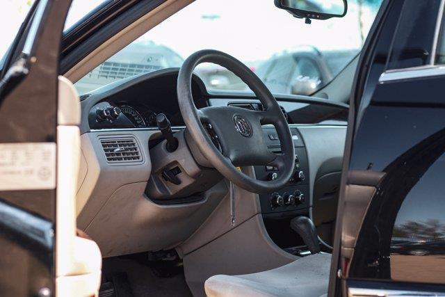 Buick Allure 9