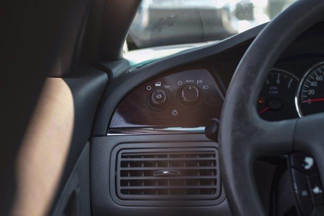 Buick Allure 16
