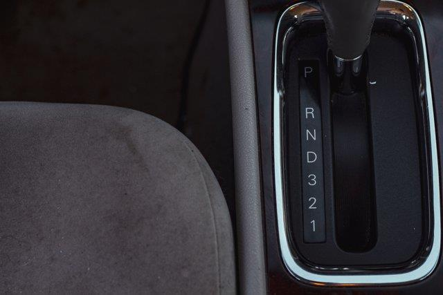 Buick Allure 20