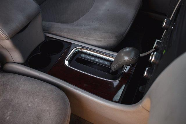Buick Allure 25