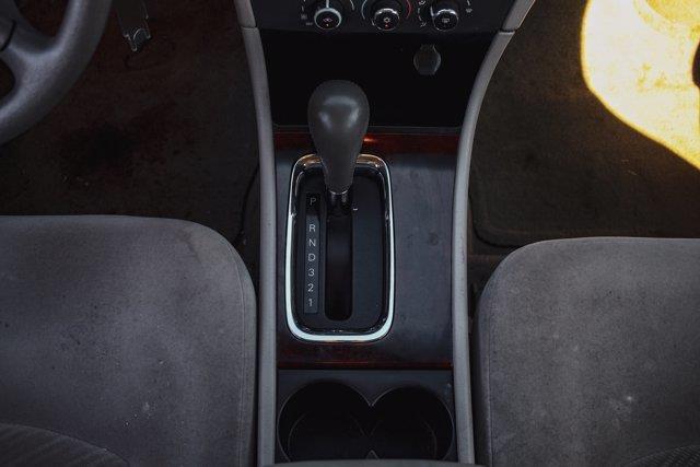 Buick Allure 30