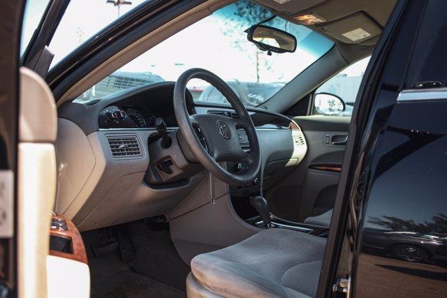 Buick Allure 32