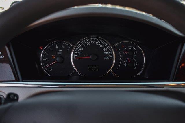 Buick Allure 35