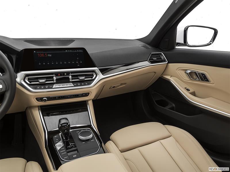 BMW 3 Series 27
