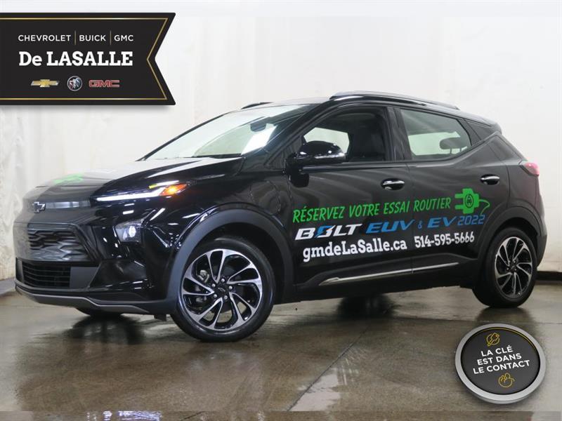 Chevrolet Bolt EV 2022 Premier; FULL ÉQUIPÉ**;