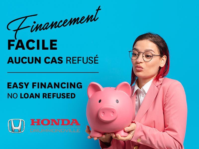 Honda Clarity 7