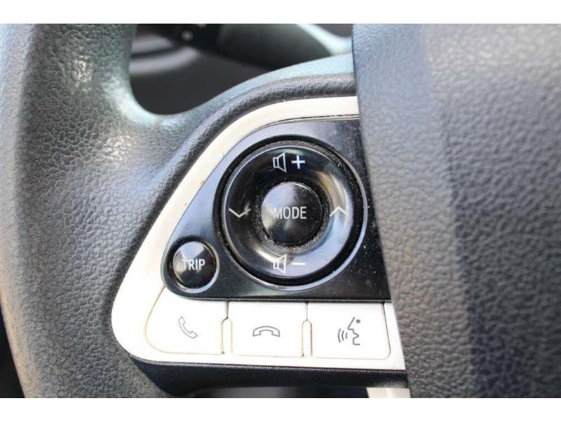 toyota Prius 2018 - 8