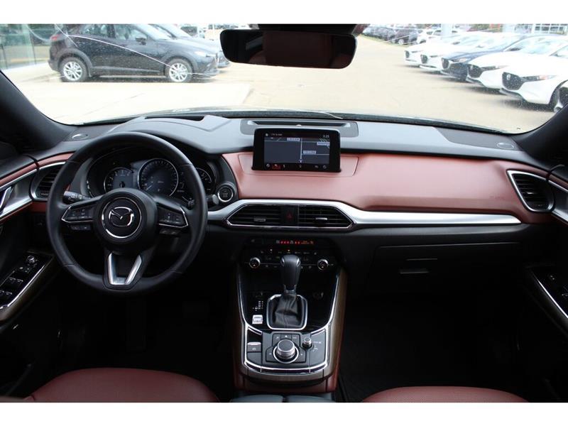 Mazda CX-9 10