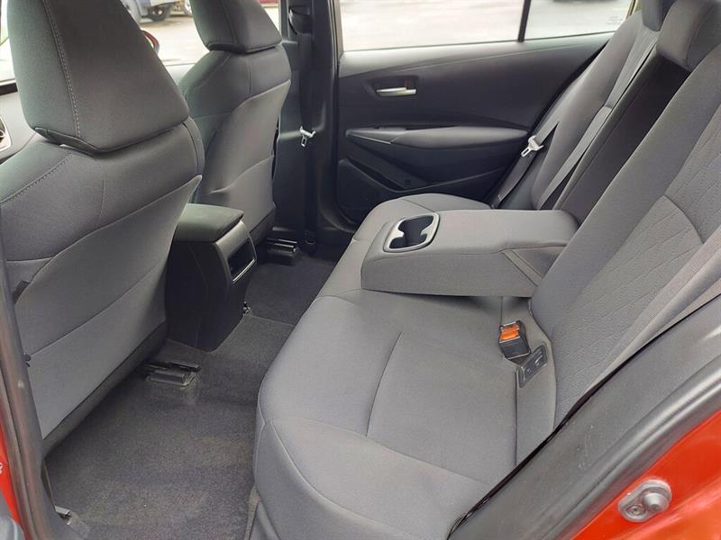 toyota Corolla 2020 - 34