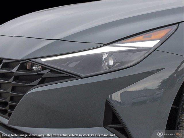 Hyundai Elantra 10