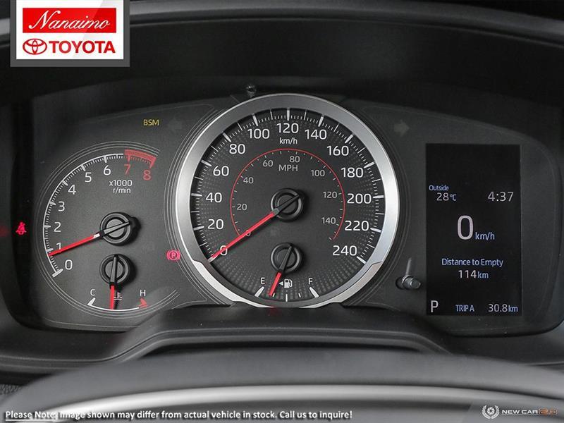 toyota Corolla 2022 - 15