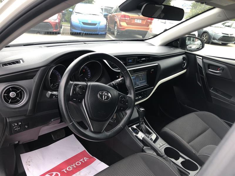 toyota Corolla iM 2017 - 9