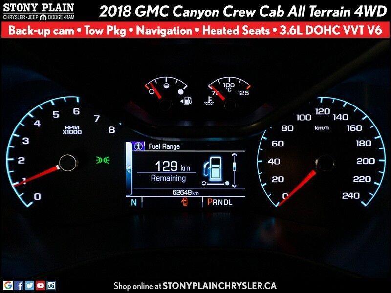 GMC Canyon 14