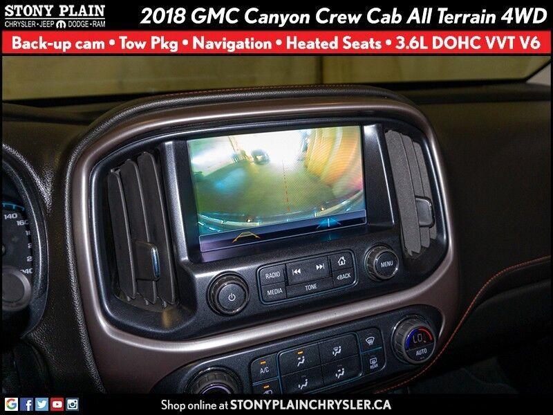 GMC Canyon 16