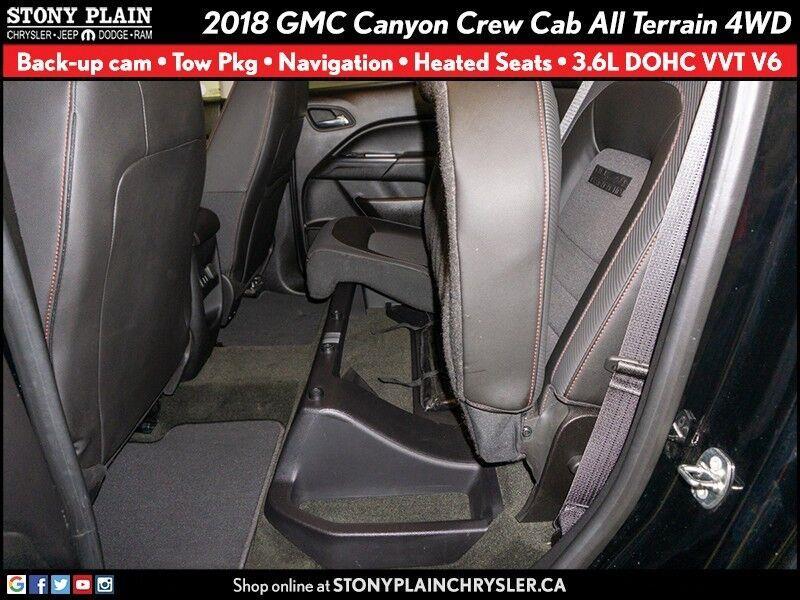 GMC Canyon 22