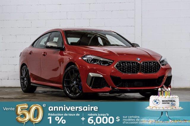 2021 BMW 235 M