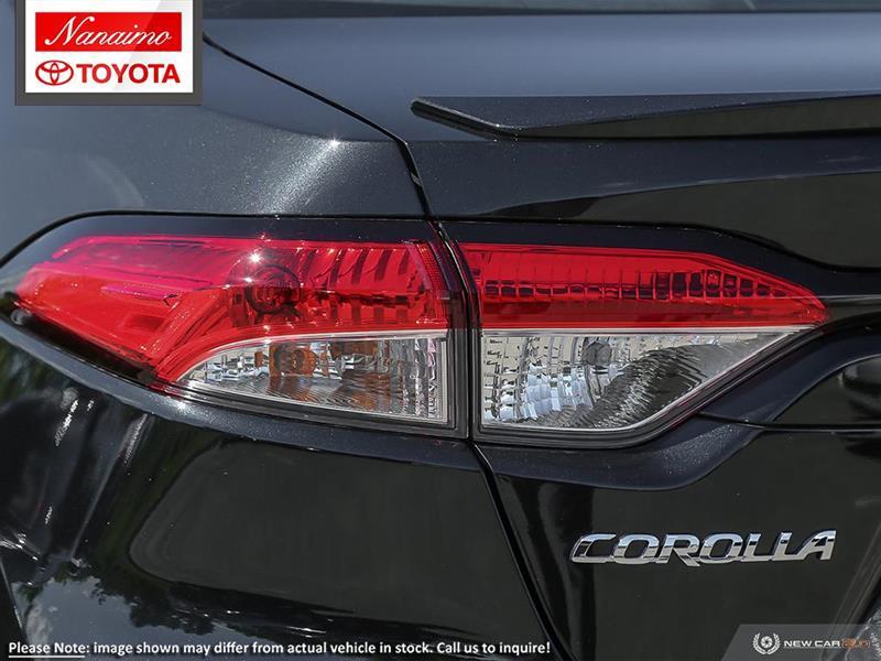 toyota Corolla 2022 - 12