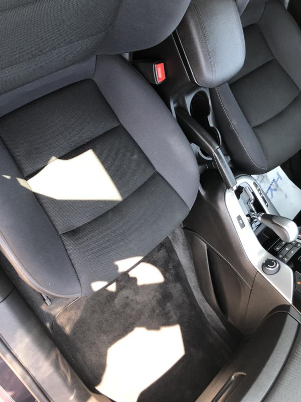 Chevrolet Cruze 17