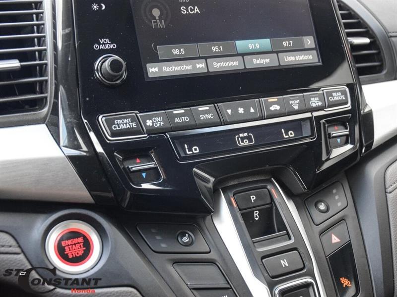 Honda Odyssey 26