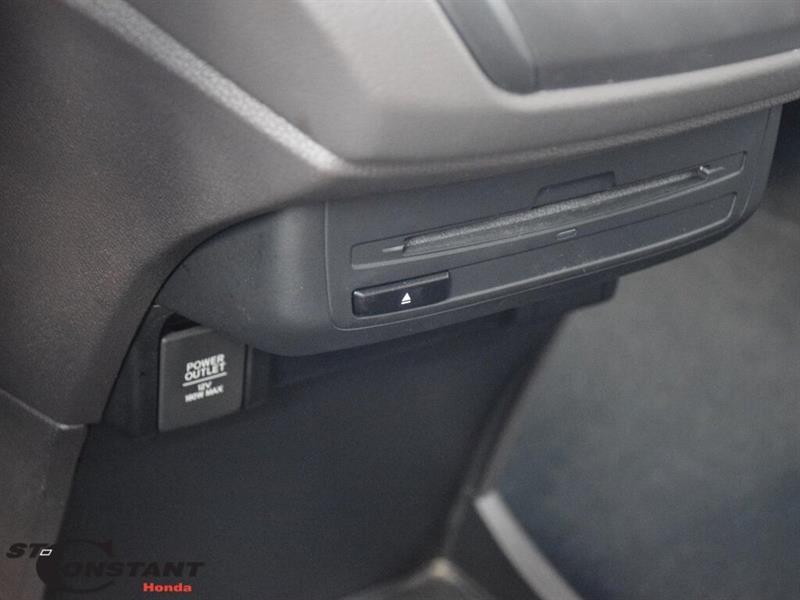 Honda Odyssey 28