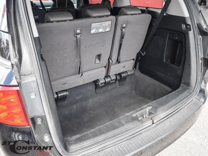 Honda Odyssey 29
