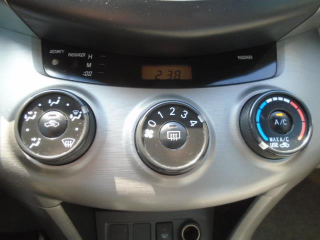 Toyota RAV4 21