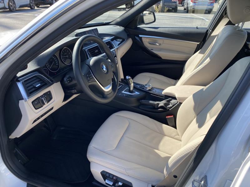 BMW 3 Series 14