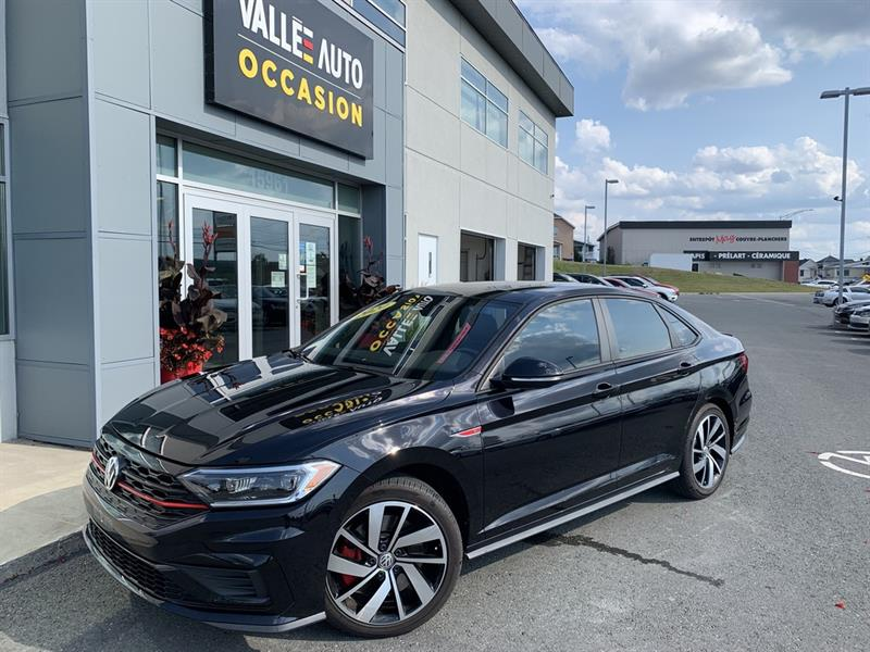 2020 Volkswagen  Jetta GLI DSG