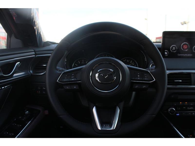 Mazda CX-9 13