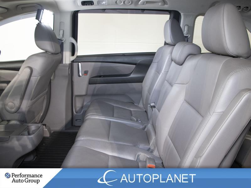 Honda Odyssey 14