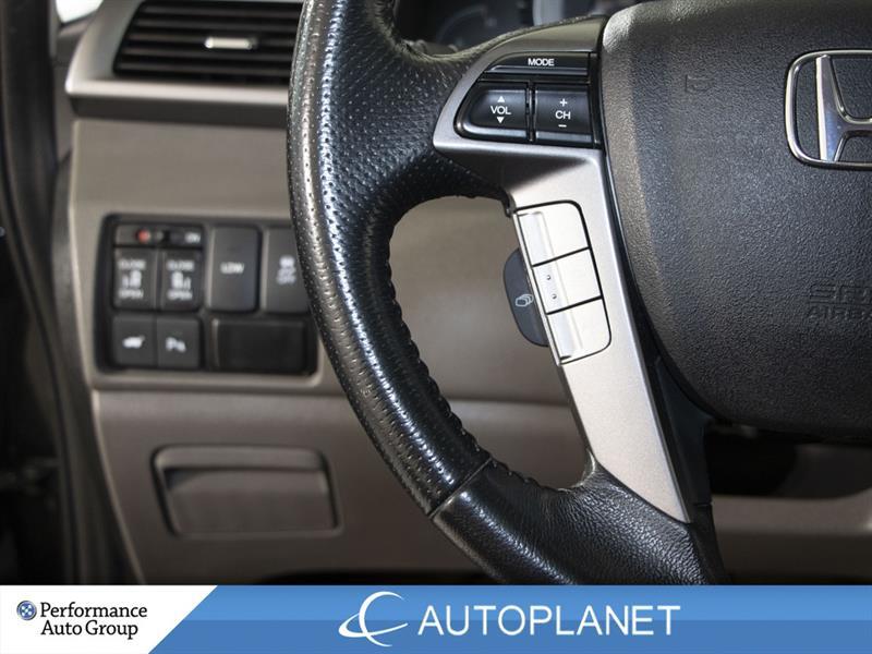 Honda Odyssey 20