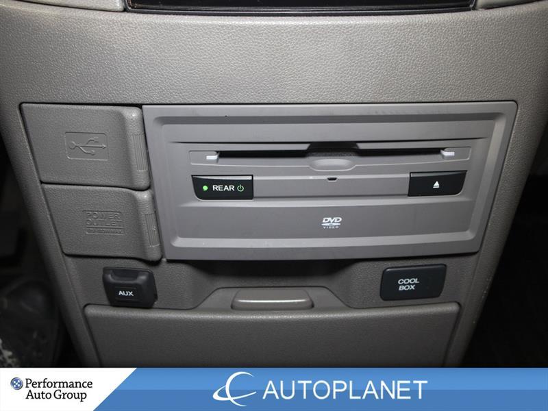 Honda Odyssey 30