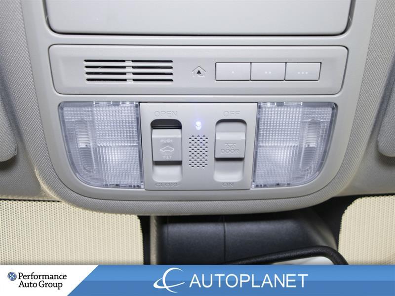 Honda Odyssey 31