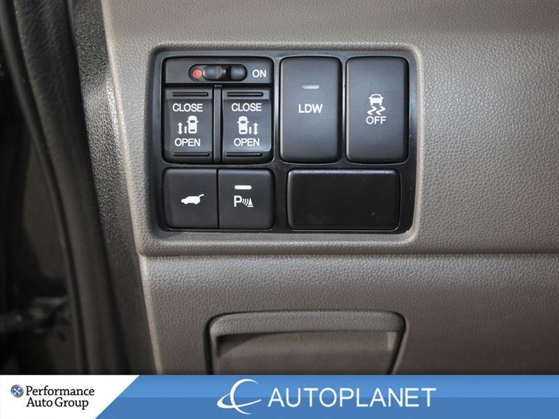 Honda Odyssey 33