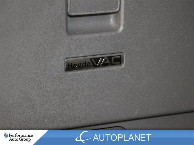 Honda Odyssey 40